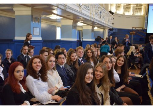 IB model united nations